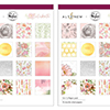 Altenew Celebrate 12X12 Paper Pack & 6X6 Paper Pack Bundle