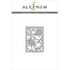 Altenew Dog Rose Panel A Die