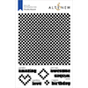 Altenew Checkerboard Stamp Set