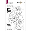 Altenew Courageous You Stamp Set