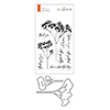 Altenew Fragile Foliage Stamp & Die Bundle
