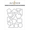 Altenew Geometric Elements Die Set