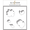 Altenew Nature Blossoms Mask Stencil