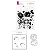 Altenew Nature Blossoms Stamp & Die & Mask Stencil Bundle