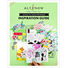 Altenew Summer Fun Stamp & Die Release Inspiration Guide