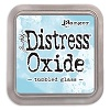 Tim Holtz Ranger Tumbled Glass Distress Oxide Ink Pad