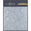 Altenew Beautiful Bergenia 3D Embossing Folder