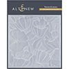 Altenew Flowers & Leaves 3D Embossing Folder