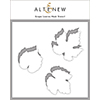 Altenew Grape Leaves Mask Stencil