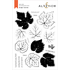 Altenew Grape Leaves Stamp Set