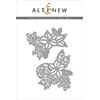 Altenew Festive Clusters Die Set