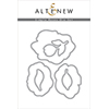 Altenew Simple Roses Die Set