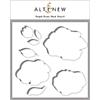 Altenew Simple Roses Mask Stencil