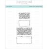 Papertrey Ink / Ink To Paper Hay Bale Die Set