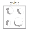 Altenew Cartoon Rose Mask Stencil