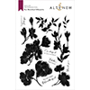 Altenew Pen Sketched Silhouette Stamp Set