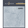 Altenew Perfect Poinsettias 3D Embossing Folder