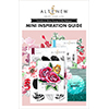 Altenew Twinkle & Shine Stamp & Die Release Mini Inspiration Guide