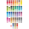 Altenew 138 Crisp Dye Ink Oval Set