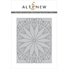 Altenew Dotted Lines Debossing Cover Die