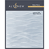 Altenew Ribbon Waves 3D Embossing Folder