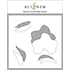 Altenew Spotted Orchid Mask Stencil