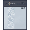Altenew Swirl Motif 3D Embossing Folder