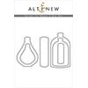 Altenew Versatile Vases 2 Die Set