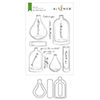 Altenew Versatile Vases 2 Stamp & Die Bundle
