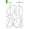 Altenew Versatile Vases 2 Stamp Set