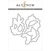 Altenew Vintage Garden Die Set