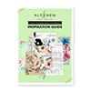 Altenew Love & Friendship Stamp & Die Release Inspiration Guide