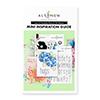 Altenew Love & Friendship Stamp & Die Release Mini Inspiration Guide