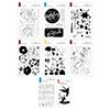 Altenew Love & Friendship Stamp Release Bundle