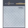 Altenew Modern Squares 3D Embossing Folder