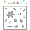 Altenew Our Friendship Blooms Simple Coloring Stencil