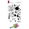 Altenew Our Friendship Blooms Stamp & Die Bundle