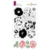 Altenew Queen Anemone Stamp & Die Bundle