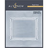Altenew Simple Frame 3D Embossing Folder