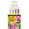 Altenew Sunshine Valley Garden Artist Alcohol Markers Set F