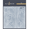 Altenew Tulip 3D Embossing Folder