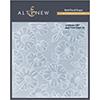 Altenew Bold Floral Drape 3D Embossing Folder