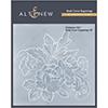 Altenew Book Cover Engravings Embossing Folder
