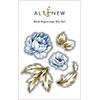 Altenew Book Engravings Die Set