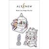 Altenew Books Are Magic Die Set