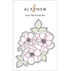 Altenew Fairy Tale Florals Die