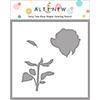 Altenew Fairy Tale Rose Simple Coloring Stencil
