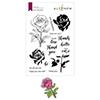Altenew Fairy Tale Rose Stamp & Die Bundle
