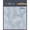 Altenew Floating Foliage 3D Embossing Folder