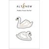 Altenew Modern Swans Die Set